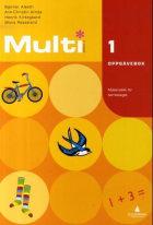 Multi 1, 2. utgåve