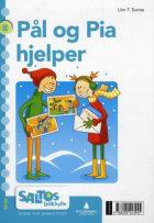 Pål og Pia hjelper