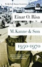 M. Kanne & Søn.
