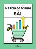 Marknadsføring og sal