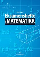 Eksamenshefte i matematikk