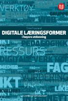 Digitale læringsformer i høyere utdanning
