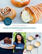 Kaker og desserter for sensitive mager