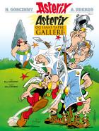 Asterix og hans tapre gallere