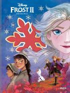 Frozen II = Jiegnum II
