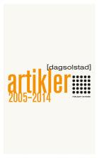 Artikler 2005-2014