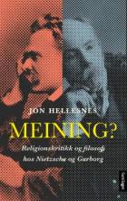 Meining?