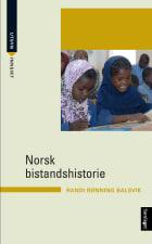 Norsk bistandshistorie