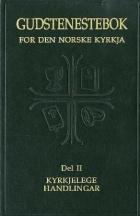 Gudstenestebok for Den norske kyrkja