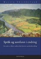 Språk og samfunn i endring