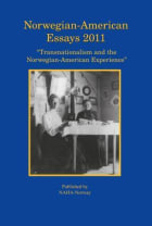 Norwegian-American essays 2011