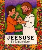 Jeesuse jih Baartimajuse