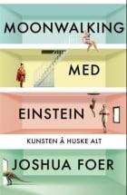 Moonwalking med Einstein