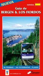Guía de Bergen & los fiordos