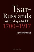 Tsar-Russlands utenrikspolitikk