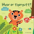 Hvor er tigergutt?