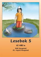 Lesebok 5 til ABC-a