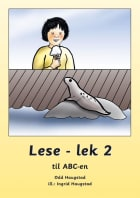 Lese-lek 2 til ABC-en