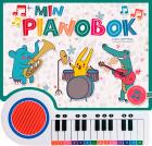 Min pianobok