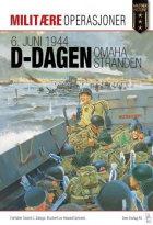 D-dagen 6. juni 1944