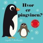Hvor er pingvinen?