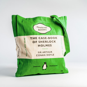 The Casebook of Sherlock Holmes (green)