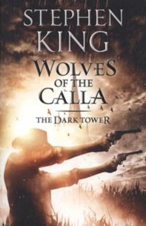 The dark tower V