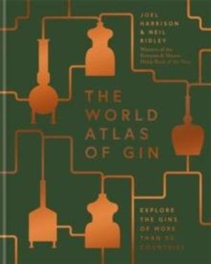 World atlas of gin