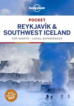 Pocket Reykjavík & Southwest Iceland
