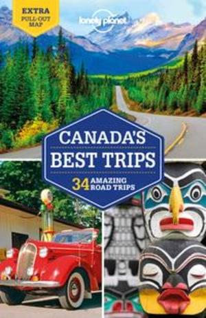 Canada's best trips