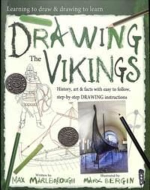 Drawing the vikings