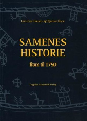 Samenes historie