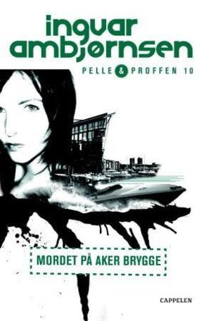 Mordet på Aker brygge