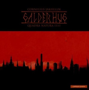 Galderhug = Spellmind : quadra natura 1111 : poetry