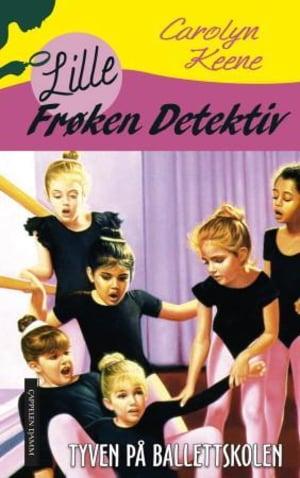 Tyven på ballettskolen