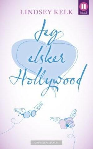 Jeg elsker Hollywood