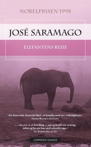 Elefantens reise