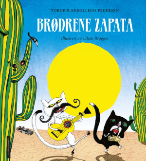Brødrene Zapata