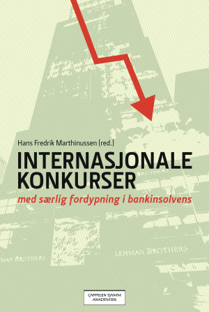 Internasjonale konkurser