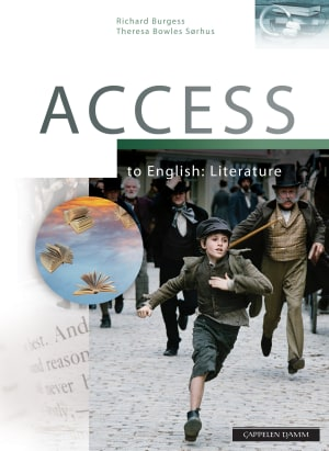 Access to English