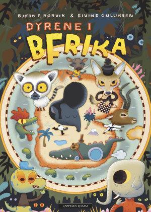Dyrene i Bfrika