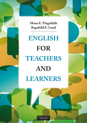 English for teachers and learners