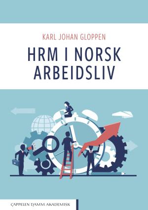 HRM i norsk arbeidsliv