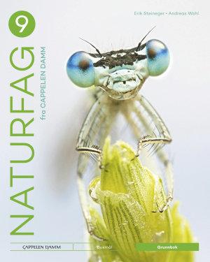 Naturfag 9 fra Cappelen Damm