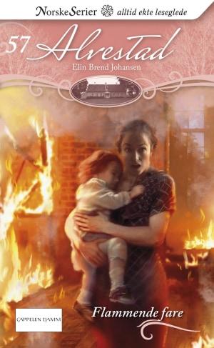 Flammende fare