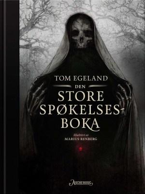 Den store spøkelsesboka