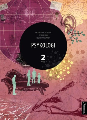 Psykologi 2