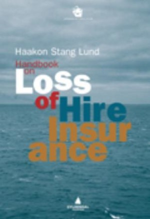 Handbook on loss of hire insurance