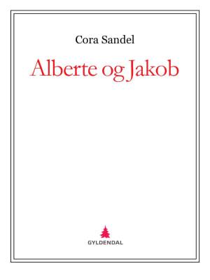 Alberte og Jakob