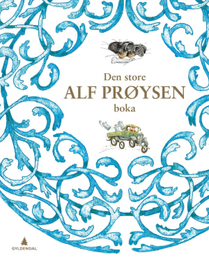 Den store Alf Prøysen boka